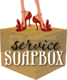 I&#39;m a Service Soapbox Blogger