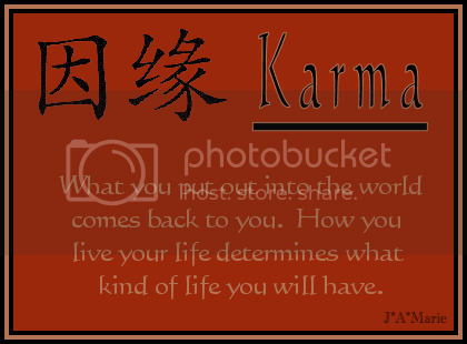 karma myspace Pictures, Images and Photos